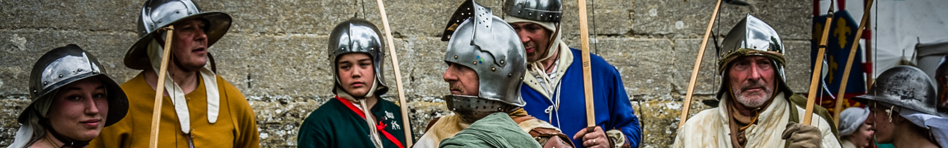 About Us – Medieval Siege Society