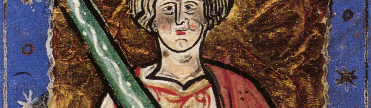 Æthelred the Unready – Wikipedia