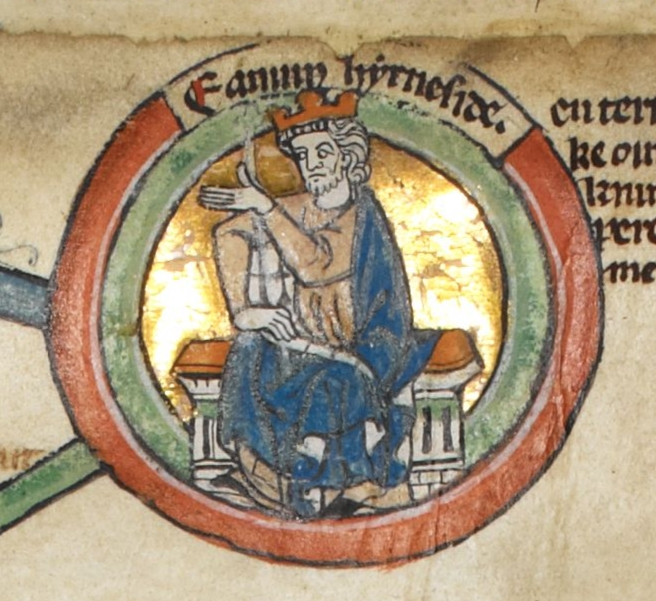 Edmund II (died 30 November 1016), usually known as Edm...