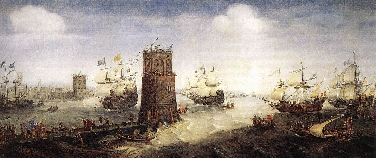 The Fifth Crusade (1213–1221) was an attempt by Western...