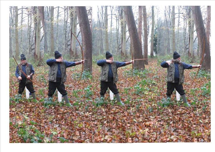 Want to meet the MSS archers? Michelham Priory is the p...