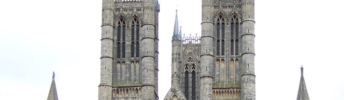 Lincoln Cathedral – Wikipedia