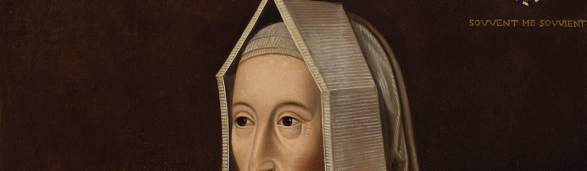 Margaret Beaufort, Countess of Richmond and Derby – Wikipedia