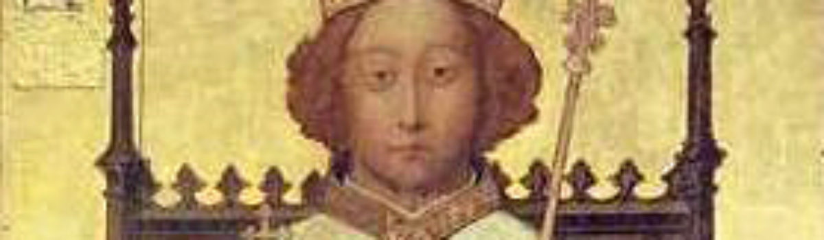 Richard II of England – Wikipedia