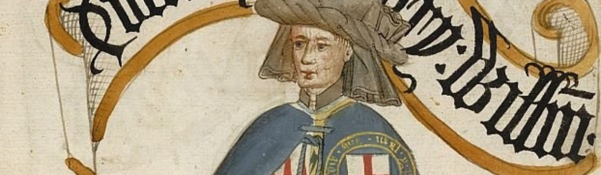 William de Montagu, 2nd Earl of Salisbury – Wikipedia