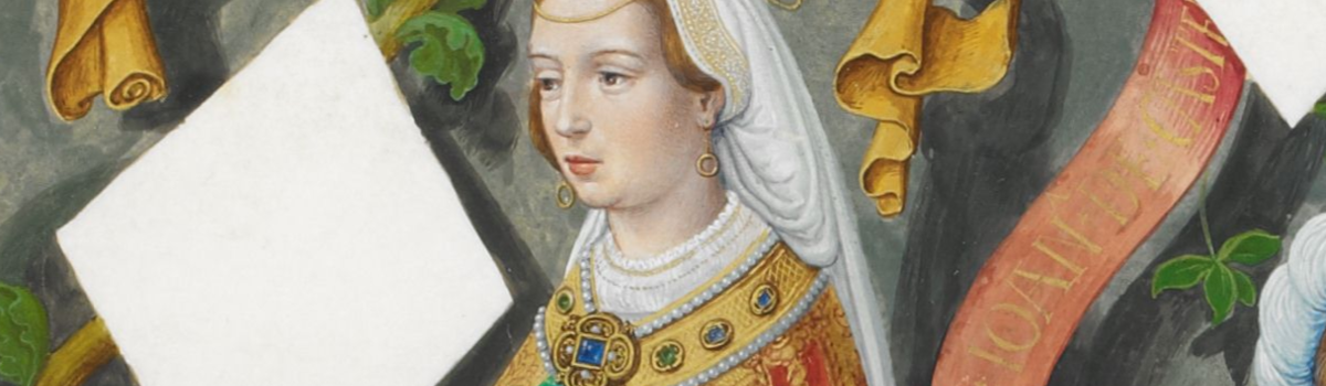 Philippa of Lancaster – Wikipedia