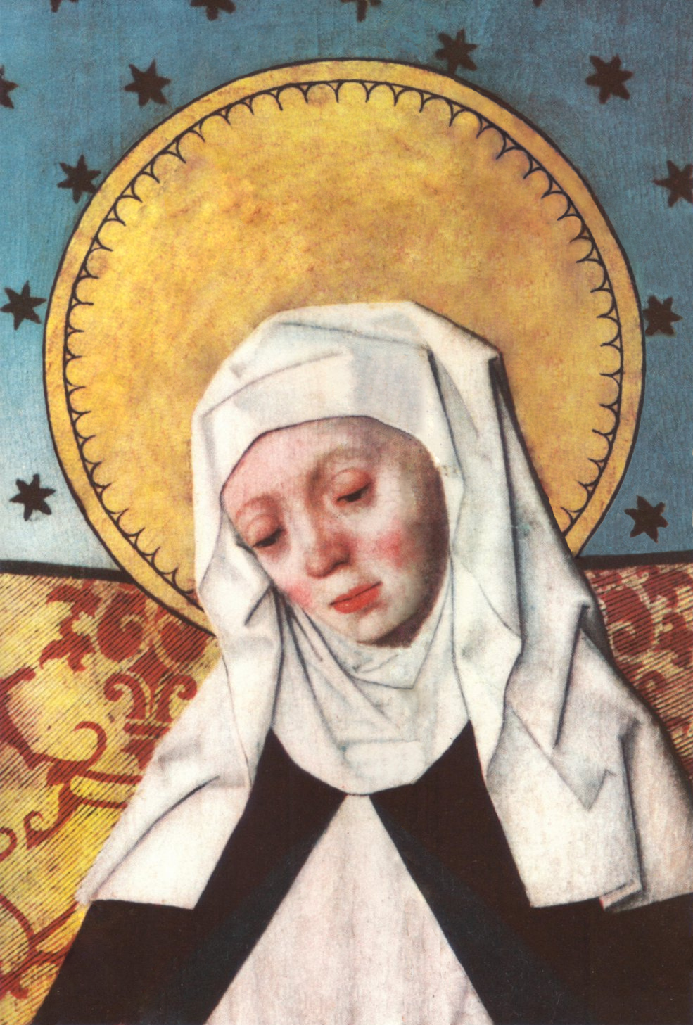 Bridget of Sweden (1303 – 23 July 1373); born as Birgit...