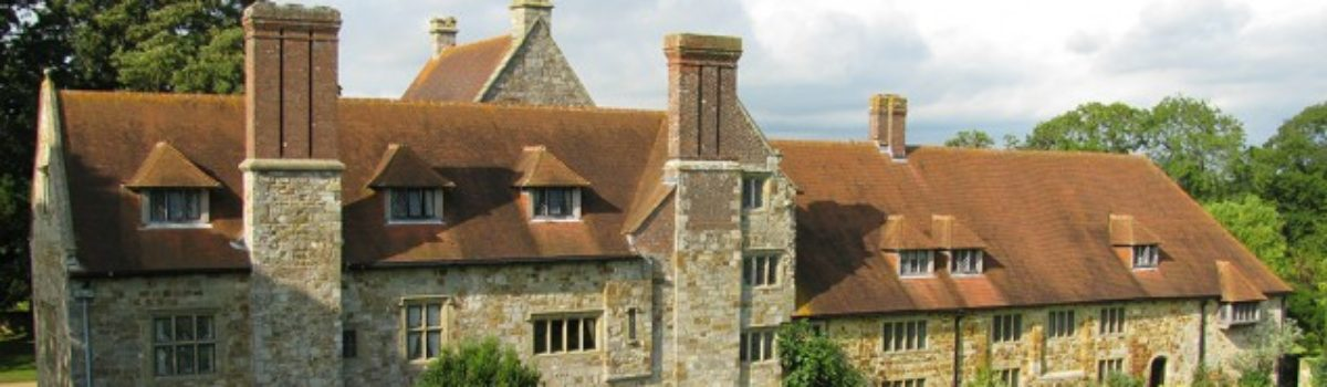 Places to visit in Sussex, Michelham Priory | The Sussex Archaeological Society