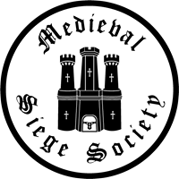 Find members of the Medieval Siege Society at the beaut...
