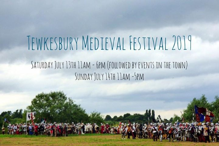 Along with Re-enactors from across Europe - The MSS wil...